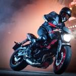 ชุดแต่ง Yamaha MT-07 Moto Cage สุดเจ๋ง