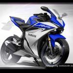 All New Yamaha YZF-R25/R3 อาจมาเร็วกว่าที่คิด