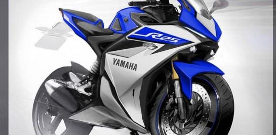 All New Yamaha YZF-R3 ความหวังของไบค์เกอร์ไทยที่ชอบรถสปอร์ตแบบจัดเต็มในระดับ Entry Class