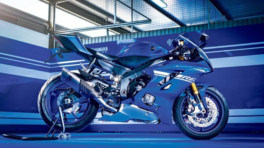 Yamaha-R615