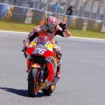 สรุปผลการแข่งขัน MotoGP สนามที่ 4 Circuito de Jerez