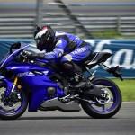 รีวิวทดสอบขับขี่ All New Yamaha YZF-R6 โดย GreatBiker
