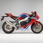 รีวิว 2017 All New CBR1000RR SP2 [SPECS REVIEW]
