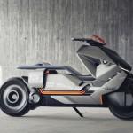 BMW เผยรถ Concept Scooter คันใหม่ล่าสุด สุดล้ำ ฟังก์ชั่นแห่งอนาคต