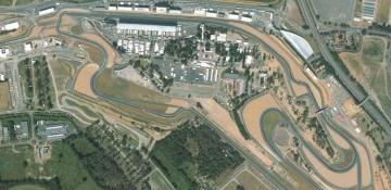 MOTOGP : วิเคราะห์สนาม Bugatti Circuit , Le Mans ประเทศฝรั่งเศส