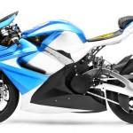 Lighting Motorcycles ทดสอบแบตเตอรี่ใหม่ที่วิ่งได้ไกล 400 ไมล์ในการชาร์จเพียงครั้งเดียว