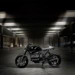 Titan จับ BMW K100 มาแปลงโฉมให้ไฉไลกว่าเดิม