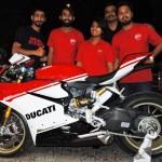 Hero Motocrop เตรียมซื้อกิจการ Ducati จาก VW-AUDI Group