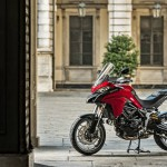 Royal Enfield อาจจะซื้อ Ducati
