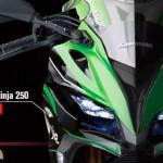 All New Kawasaki Ninja 250/300 เผยภาพ render ล่าสุด และพร้อมจะเปิดตัวในอีกเร็วๆ นี้