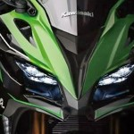 มาชมภาพ facelift แบบเต็มๆ คันของ All New Kawasaki Ninja 250/300 กัน