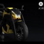 หรือนี่จะเป็นรถพลังงานไฟฟ้าคันใหม่ของค่ายส้อมเสียง Yamaha Krakatoa!!