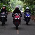 ตะลุยภูเก็ตไปกับ Yamaha Press 150 cc Touring Trip กระทบไหล่นักแข่งไทย อานนท์ สังวาลย์