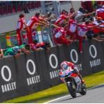 สรุปผลการแข่งขัน MotoGP สนามที่ 6 Mugello Circuit