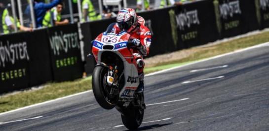 สรุปผลการแข่งขัน MotoGP สนามที่ 7 Circuit De Barcelona – Catalunya