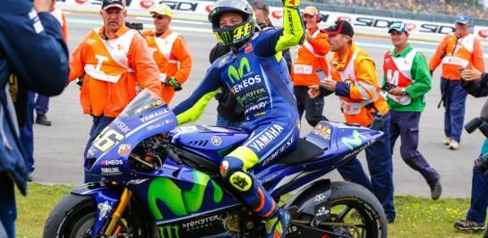 สรุปผลการแข่งขัน MotoGP สนามที่แปด TT Circuit Assen ประเทศเนเธอร์แลนด์