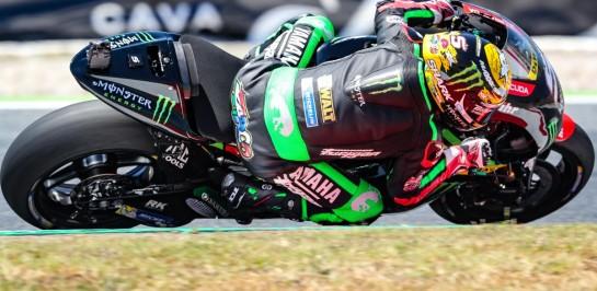 MotoGP News : Johan Zarco รับเข้าเส้นชัยเหนือ Rossi เป็นดั่งความฝัน