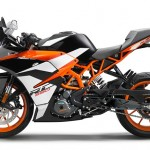รีวิว 2017 KTM RC 390 [SPECS REVIEW]
