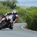 TT2017 : กับชัยชนะของ Michael Dunlop