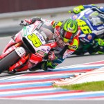 MotoGP NEWS : Cal Clutchlow เตรียมเซ็นสัญญา 2 ปีกับ HRC
