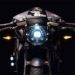 เผยรายละเอียดแล้ว New MV Agusta RVS พร้อมภาพแบบชัดๆ เต็มๆ