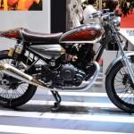 Yamaha เอาแน่ เตรียมลุยตลาดรถคลาสสิกในระดับเริ่มต้น คาดว่าจะเป็น SR150