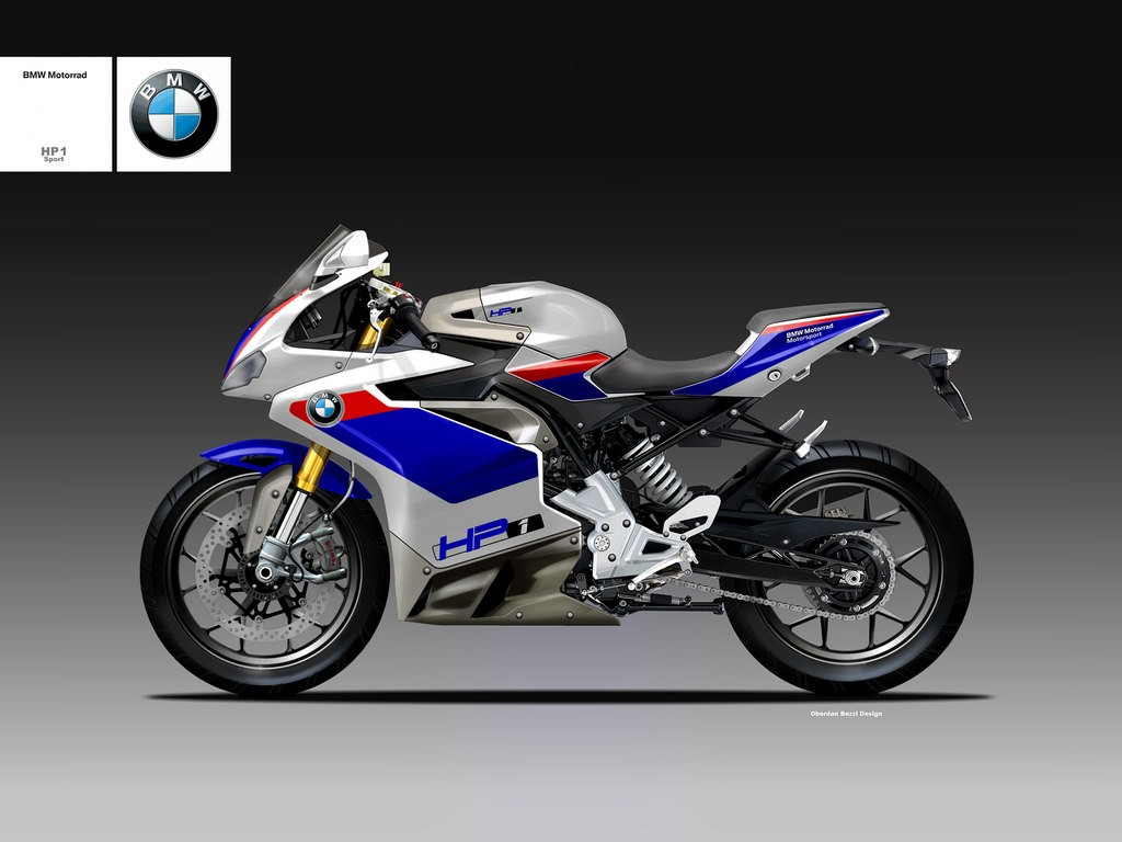BMW-G310R-rendered-as-BMW-HP1-Sport
