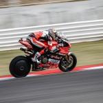 นวัตกรรมล้อหลังของค่าย Ducati เริ่มทำการทดสอบในสนาม WSBK