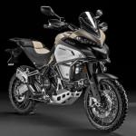 เปิดตัวอย่างเป็นทางการ New Ducati Multistrada 1200 Enduro Pro