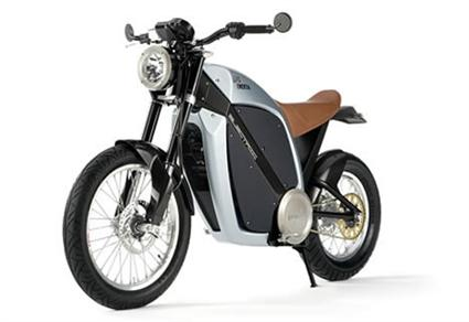 Honda_Electric_Motorcycle_Motoroids