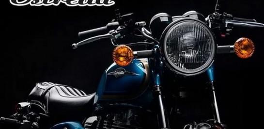 ข่าวลือ Kawasaki เตรียมปล่อยรถ Retro Classic โมเดลใหม่ Kawasaki Estrella 150