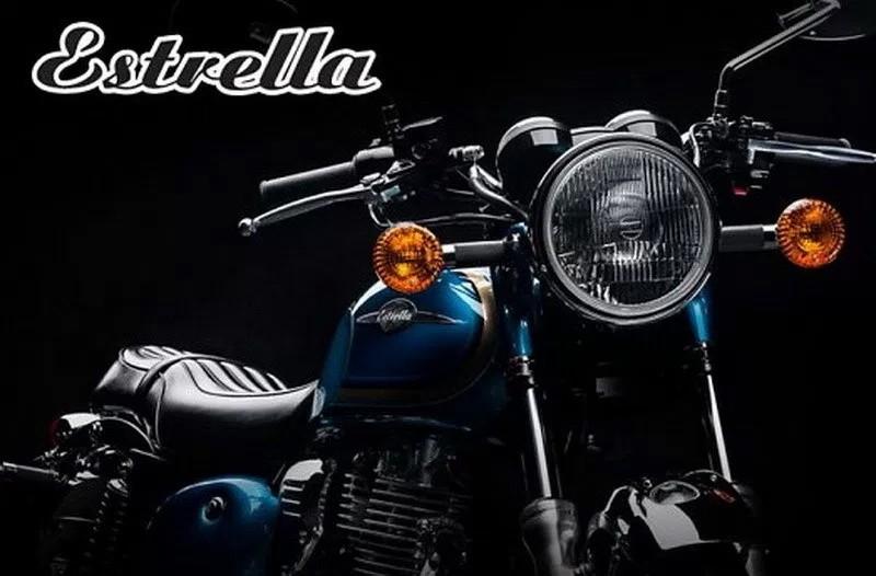Kawasaki-Estrella-250