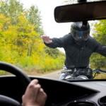5 ปัจจัยเสี่ยงที่อาจจะก่อให้เกิดอุบัติเหตุบนท้องถนน