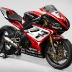 Triumph ยืนยันแล้วเตรียมส่งเครื่องยนต์ Daytona 765 ซับพอร์ททีมแข่ง Moto2