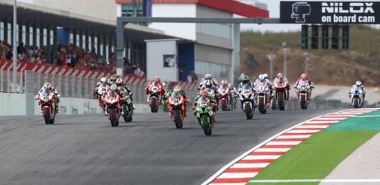 วิเคราะห์ก่อนเกม WSBK2017 สนามลำดับที่ 7 Misano World Circuit Marco Simoncelli ประเทศอิตาลี