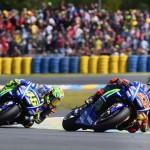 MotoGP News : Vinales และ Rossi ให้สัมภาษณ์ถึงผลงานที่ Catalunya