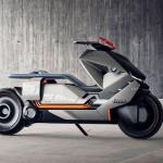 นวัตกรรมที่จะมาเปลี่ยนอนาคตและโลกของมอเตอร์ไซค์
