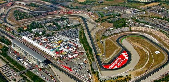 วิเคราะห์สนามลำดับที่ 7 Circuit de Barcelona-Catalunya รายการ MotoGP