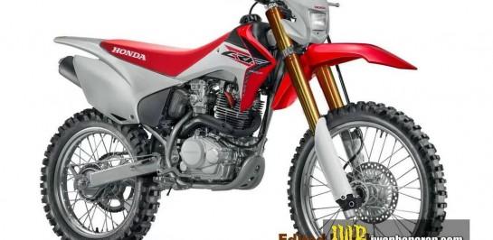 Honda ส่ง VDO teaser New CRF150L ก่อนเปิดตัววางขายจริงเร็วๆ นี้