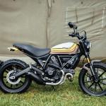 Ducati Scrambler MACH 2.0 มาแล้ว