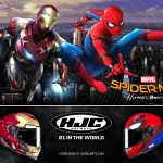 HJC เกาะกระแส Spider-man : Home – Coming