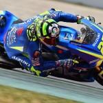 MotoGP News : Suzuki ไม่ปลื้มผลงาน Iannone