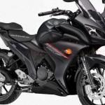 ภาพเรนเดอร์ของ All New Yamaha Fazer 250