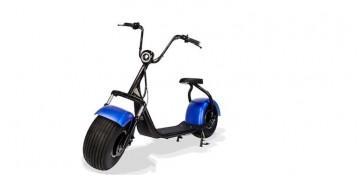 รถจักรยานไฟฟ้าล้อโต Phat Scooters