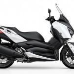 All New Yamaha XMAX 300 มาไทยแน่นอน มีสิทธิ์เปิดตัวอย่างเป็นทางการสิงหาคมนี้