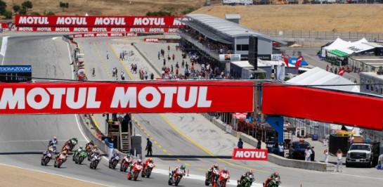 สรุปผลการแข่งขัน WSBK2017 สนาม Mazda Raceway Laguna Seca ประเทศอเมริกา