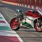 Ducati 1299 Panigale R Final Edition เปิดตัวแล้ว