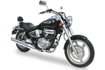 รีวิว Honda Phantom 200 [Hall Of Fame]