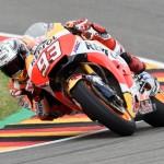 Marc Marquez คว้า pole Position สนาม Sachsenring ประเทศเยอรมัน