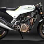 KTM และ Bajaj เตรียมแผนการสำหรับวางขายโมเดลใหม่ของ Husqvarna ในแบบ Global